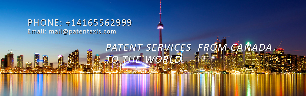 Canadian patent lawyer